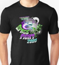 Space Fight 2000 T-Shirt