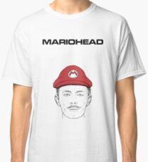 Mariohead Classic T-Shirt