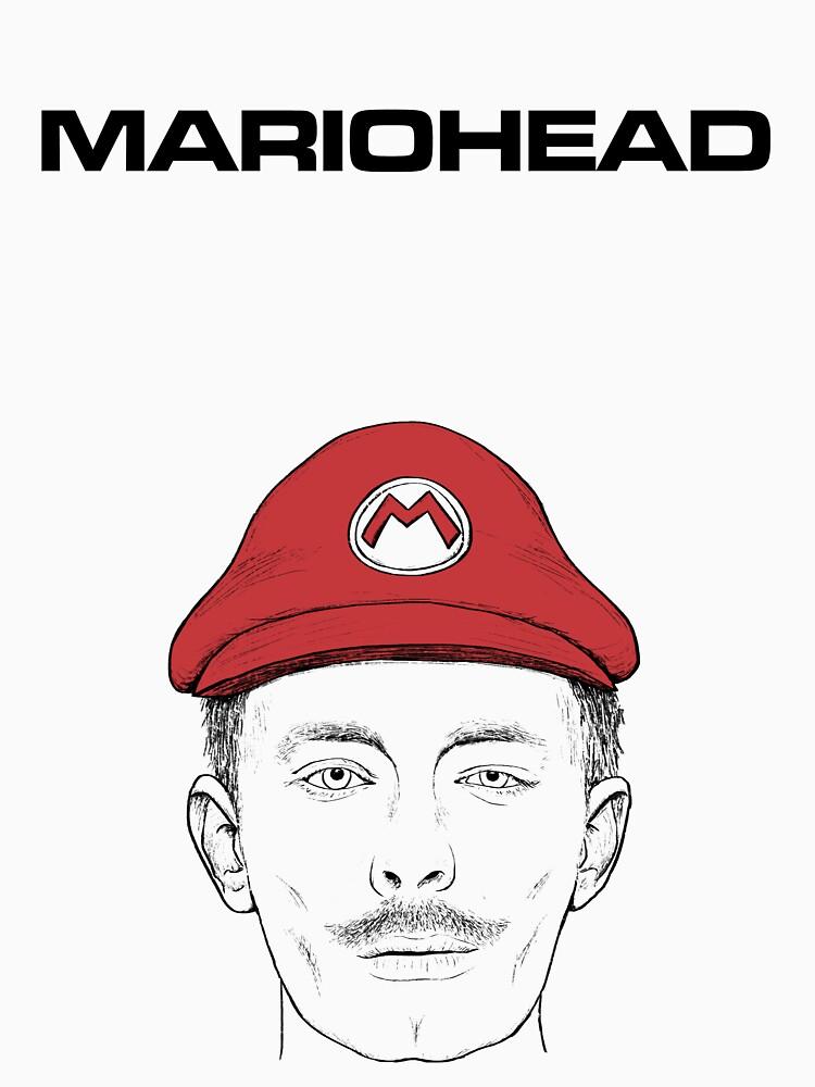 Mariohead by Atrumentis