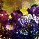Spring Has Sprung Choral Rhapsody by Rick Wollschleger