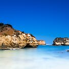 Bay of Coves - Great Ocean Road by glennsphotos