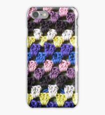 Cozy granny  iPhone Case/Skin