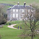 Castern Hall by Paul  Green