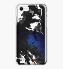 """Inspired Poster by """"Dark Side"""" iPhone Case/Skin"""