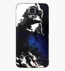 """Inspired Poster by """"Dark Side"""" Case/Skin for Samsung Galaxy"""