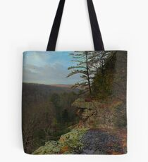 A Wildeness Somewhere Tote Bag