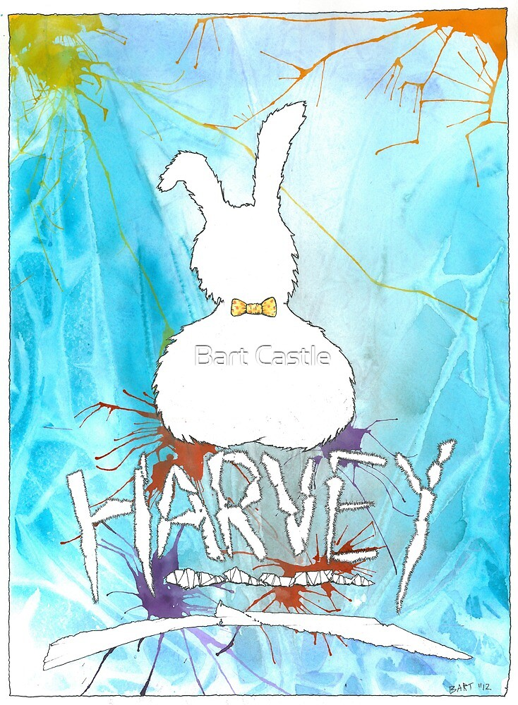 Harvey by Bart Castle