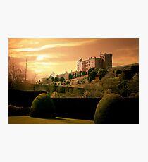 Powis Castle ......... Photographic Print