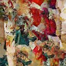Broken Into Silent Memories by Joe Misrasi