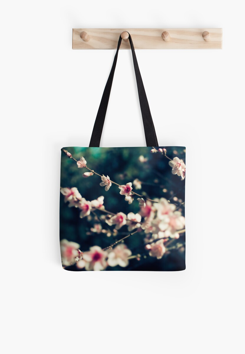 Plum Blossoms by bexilla