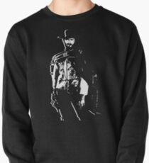 CLINT EASTWOOD Pullover