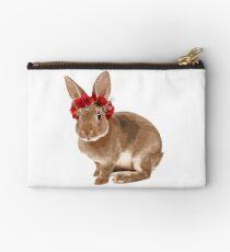 Rossie Rabbit Studio Pouch