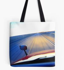 Wired...... Tote Bag