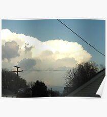 Superstorm's 15 Poster