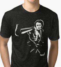 dirty harry t-shirt Tri-blend T-Shirt
