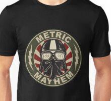 Metric Mayhem Rider 2 Unisex T-Shirt