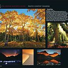 Outdoor Photographer Magazine - Nature's Colors Contest by Inge Johnsson