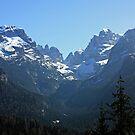 Brenta Dolomites. by anfa77