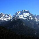 Brenta Dolomites 2 by anfa77