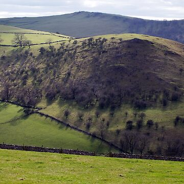 Oldpark Hill by GreenPeak