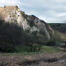 Beeston Tor by Paul  Green