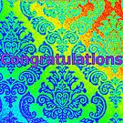 Congratulations by ©The Creative  Minds