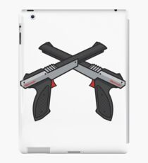 retro game controller  iPad Case/Skin