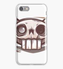 HappyBear iPhone Case/Skin