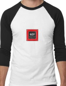 In Case Of Riot T-Shirt