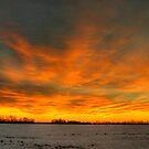 Great Big Sky by Keri Harrish