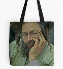 7 ★★★★★. My features Art that I LOVE!! Hey you man ! your roots and your Mother must be Jewish ! that's told me this wonderful Rabi  from Yerusalem !  by  Doktor Faustus.   Views: 403. Thx! Tote Bag