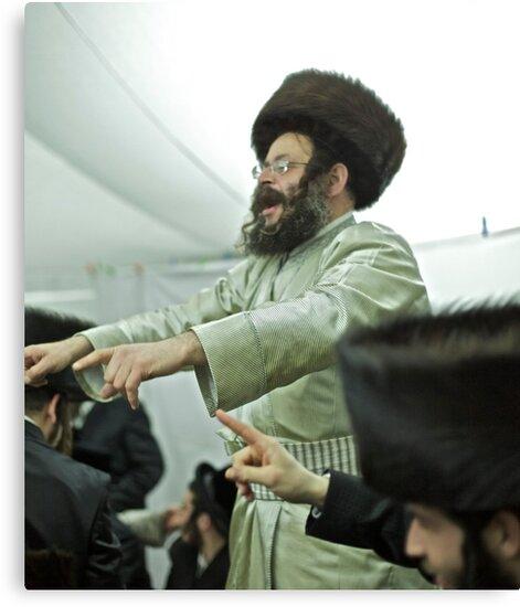 """Harcikn Dank ! A dank ojch zejer!   Shabat Shalom!   jest dniem """"świętego zgromadzenia""""  (III Mojż. 23,3). by © Andrzej Goszcz,M.D. Ph.D"""