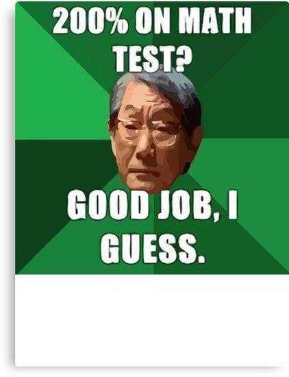 Asian Meme by 305movingart