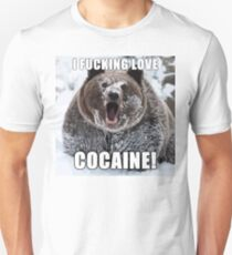 Bear Meme T-Shirt