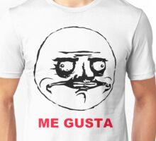 Me gusta meme Unisex T-Shirt