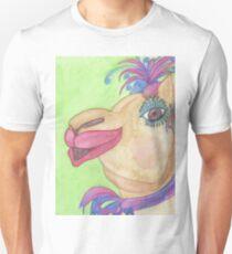 Camel races T-Shirt