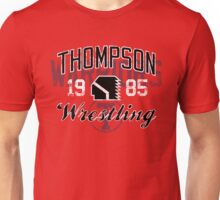 Thompson Wrestling 2 Unisex T-Shirt