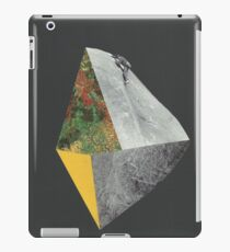 Beyond the Edge 2 iPad Case/Skin
