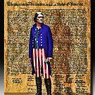 Jefferson by Richard  Gerhard