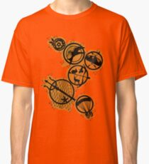 Tribute Pins Classic T-Shirt