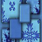 Delfts Blauw by Yvon van der Wijk