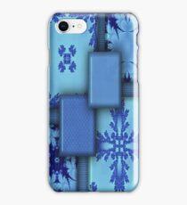 Delfts Blauw iPhone Case/Skin