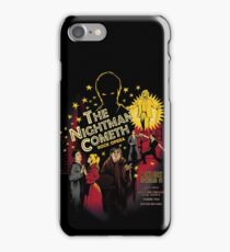 He Cometh iPhone Case/Skin