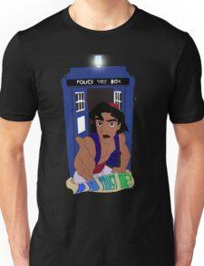 Doctor Who Aladdin mashup - Do you trust me? Unisex T-Shirt