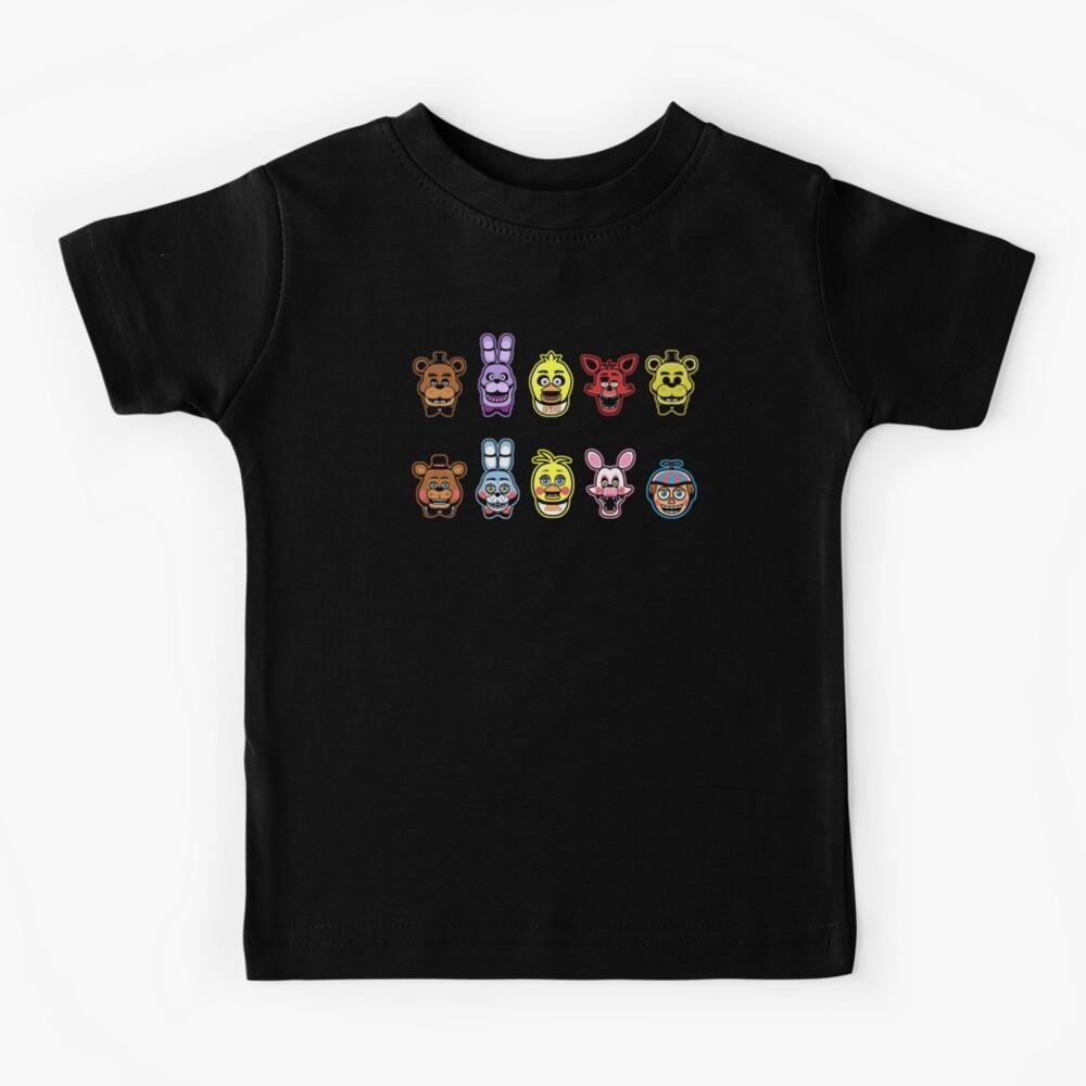 Animatronic MADNESS Kids T-Shirt