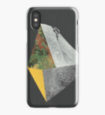 Beyond the Edge 2 iPhone Case/Skin