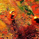 Colorful Sands from Kelley's Jardin by Sheila Van Houten
