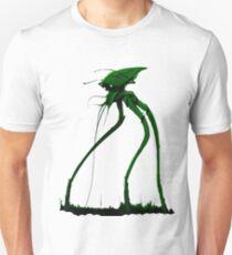 Trippy Tripod Unisex T-Shirt