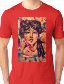 Agnes Mackenzie Unisex T-Shirt
