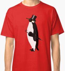 A Well Dressed Villain Classic T-Shirt